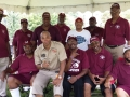Morehouse Alumni support PayUsa