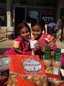 PAYUSA Grocery Give Away