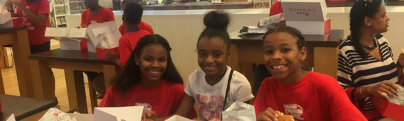 PAYUSA, Reec & Microsoft Team up for Summer Camp Take Over