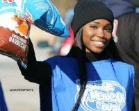 Reec & PAYUSA Honor MLK's Legacy Of Anti-Poverty Work Demonstrated In Food Giveaway!