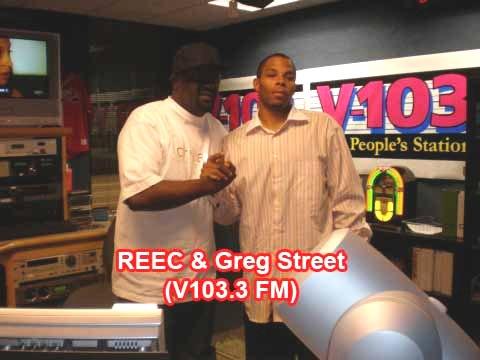 reec n street