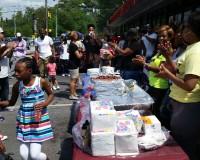 Free Community BBQ @ Central Park in Atlanta - Sunday July 13 @4pm