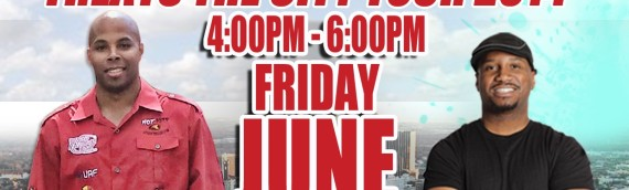 Free BBQ  Friday June 6th!!!