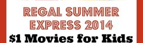 Summer Movie Express: