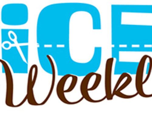 ICE Weekly (June 7- August 23)
