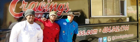 Chef Marlo & Reec To Feed The Hungry This Sunday