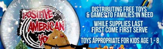 Pay USA Big Toy Giveaway
