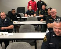 PAYUSA Joins Austell PD For Citizens Patrol