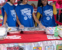 PAYUSA & Hot 107.9's Reec Treats City To a Big Free BBQ & Block Party!