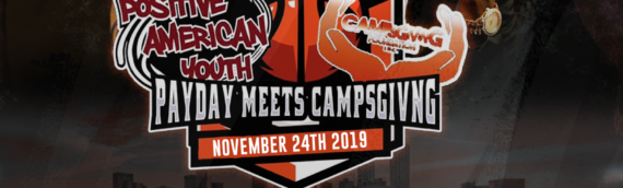 Free Celebrity Game & Drum Line Showcase! K-Camp Vs. Reec 11/24 @ EpiCenter